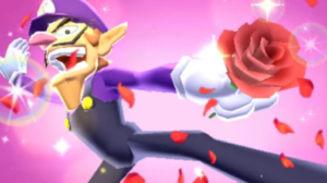 FigureWaluigi the god of romance